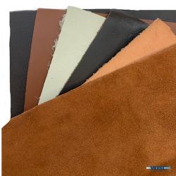 WBC Leather Hides