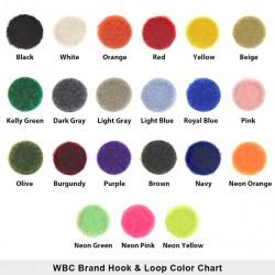 WBC Brand Sew Quality Hook & Loop