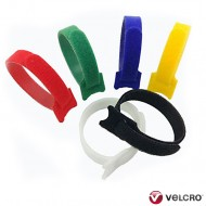 VELCRO<sup>®</sup>  Brand ONE-WRAP<sup>®</sup> Self-Gripping Die-Cut Straps