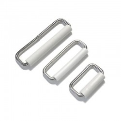 Roller Rings, Nickel Plated
