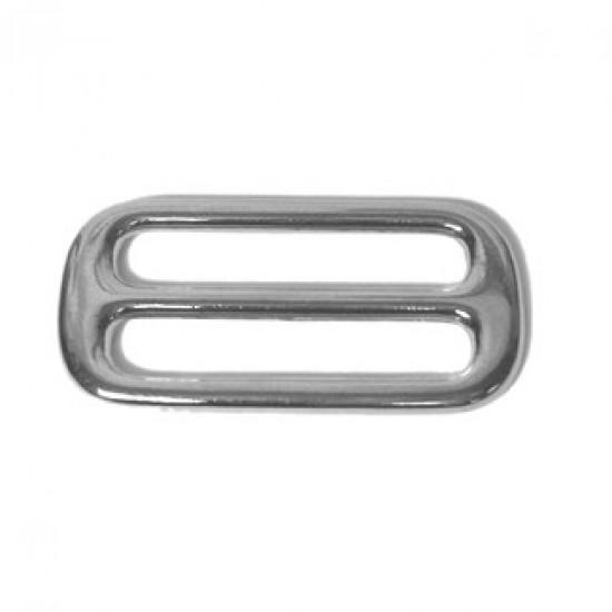 Cast Slide, Nickel Plated - (AL-1155)