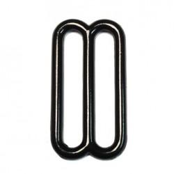 Zinc Die Cast Slide, Electro Black (AL-541)