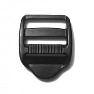 Ladder Lock, Black Plastic - (PL203E)