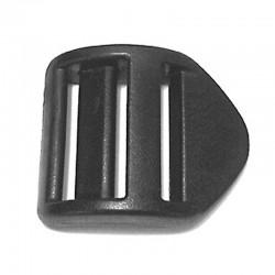 Heavy Duty Ladder Lock, Black Plastic (PL203H)