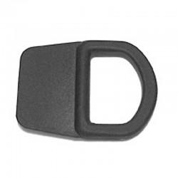 Sewable D-Ring