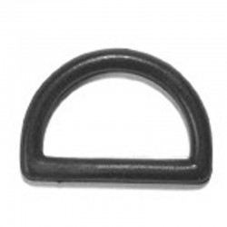 D-Ring Rounded - Multiple Sizes