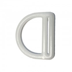D-Ring with Slot