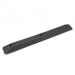 Luggage Skid Plate, Black Plastic - (PL2704)