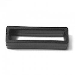 Black Pet Collar Loop - (PL-1093)
