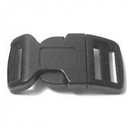 Pet Collar Side Release Buckle - (PL-1085)