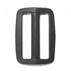 Black Plastic Triglide - (PL103E)