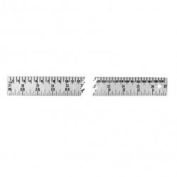 Aluminum Straight Edge Ruler