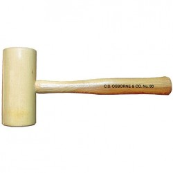 Hickory Mallet