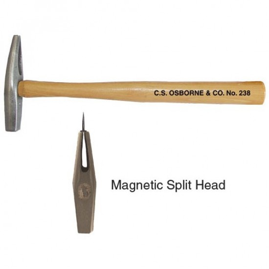 Magnetic Tack Hammers
