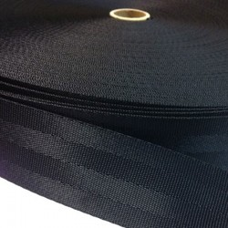 4-Panel Polyester Bracing Webbing