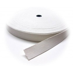 Heavyweight Cotton Webbing